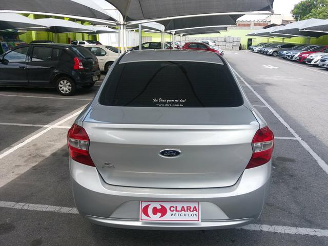 Ford ka + Sedã - Foto 11