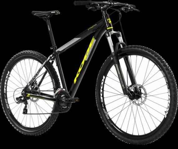 Bike Kode Attractive