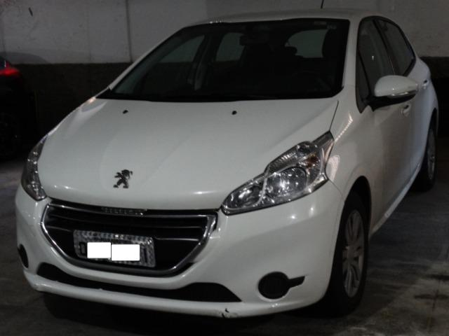 Peugeot 208 Active 1.5 Flex 8v 5p - Foto 2