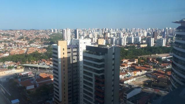 Vista Mar - Apartamento - Flat - Beira Mar - Foto 11