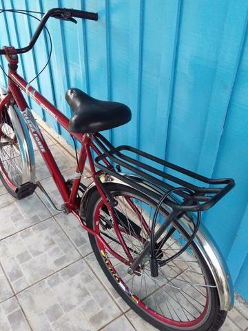 Bicicleta Terra Forte - Foto 5