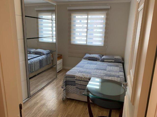 F-AP1507 Apartamento com 3 dormitórios à venda, 138 m² por R$ 899.000 - Centro - Foto 11