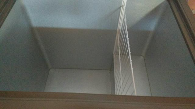 Freezer Consul 309L, NOVO, com nota fiscal e garantia - Foto 4