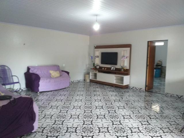 Excelente casa na 1 etapa do condomínio Entre Lagos - Foto 6