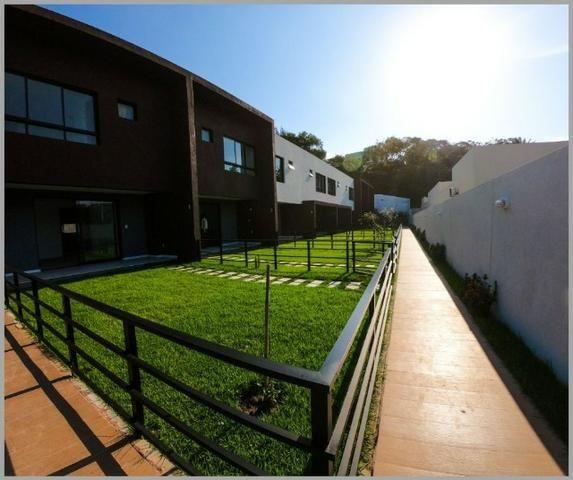 Bela Casa em condomínio 3 quartos com suíte em Patamares área total de 129m²/ two - Foto 13