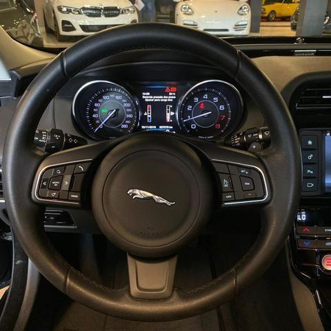 Jaguar XE 2.0 Turbo Pure 15/16 - 7.000km - Foto 4