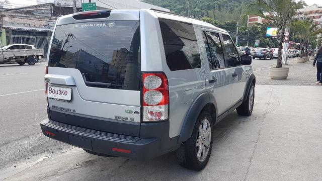 Land Rover Discovery 4 2009/2010 2.7 S 4x4 v6 36vTurbo Diesel 4P automatico
