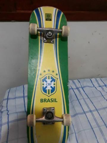 Vendo Skate , valor : R$50,00 - Foto 2