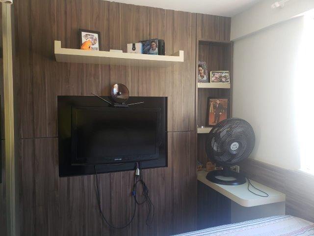 Excelente apartamento no condomínio San Gabriel em Messejana - Foto 9