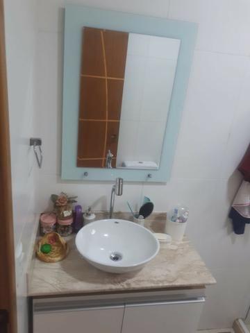 COD. 503 - São Bento casa fino acabamento 3 quartos e garagem - Foto 5
