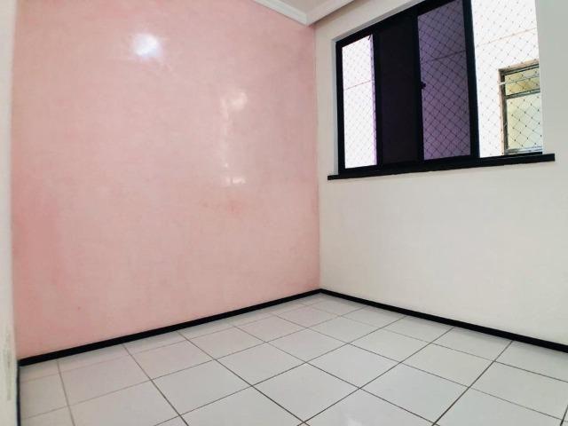 Apartamento no Bairro Damas condomínio Piatã, 67m, 3 quartos - Foto 17
