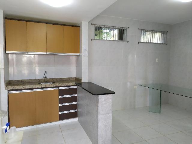 LD Casa em Cajueiro 220m 5 Quartos 3 Suítes 2 Salas 2 Vagas Segurança Portão Eletronico - Foto 4