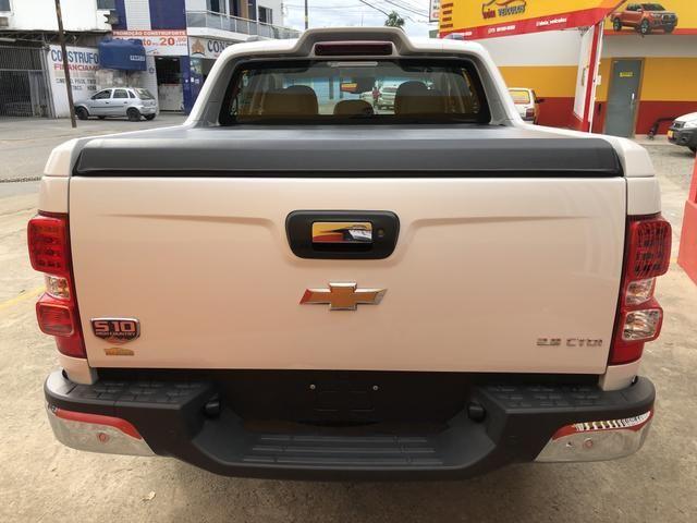 S10 HIGH COUNTRY 2.8 Diesel 2020 0KM EMPLACADA - Foto 5