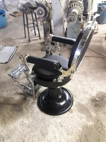 Cadeiras ferrante reclináveis