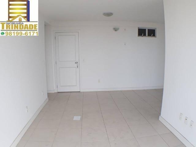 T- Apartamento Calhau, Próximo a Praia _ 3 Quartos - Foto 2
