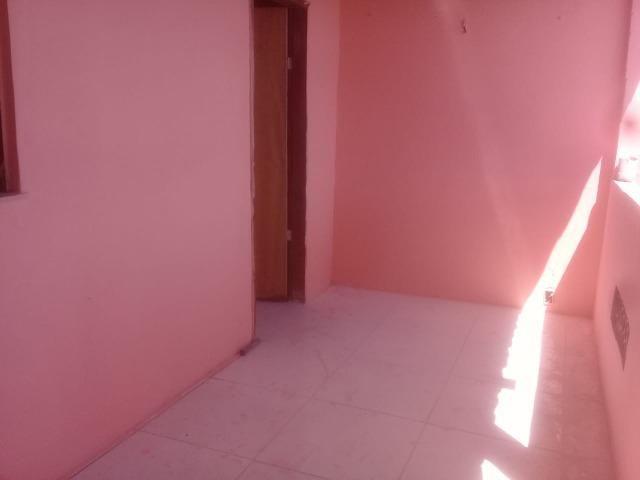 Casa para Aluguel Duplex 4/4 com 2 Vagas de garagem - Quadra 06 Cia 02 Simões Filho - Foto 13