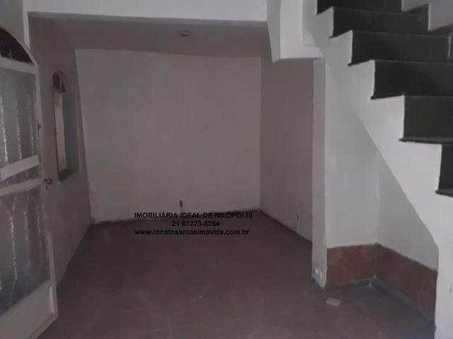 Nilópolis - Casa Duplex 2 quartos - Foto 2