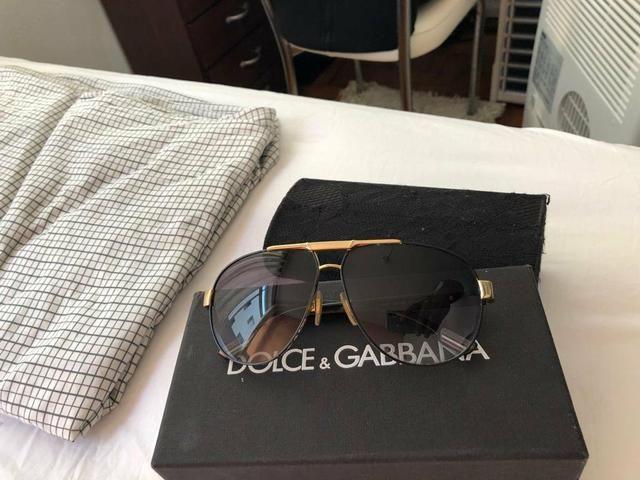 de656d24f3848 Óculos escuros dolce   Gabbana original - Bijouterias, relógios e ...