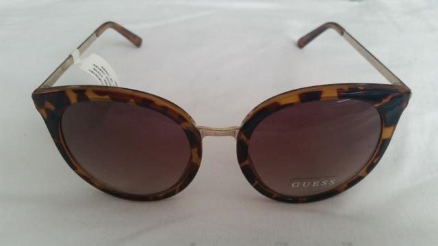 2d8cce10a60f3 Óculos de Sol Guess novo e original - Bijouterias, relógios e ...