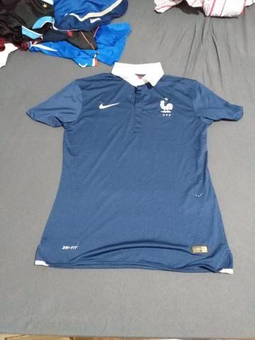 Camisa França 2014 - Esportes e ginástica - Centro Histórico 5158c3e61e403