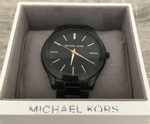 Relógio Feminino Michael Kors ORIGINAL - Bijouterias, relógios e ... 09135c3b55