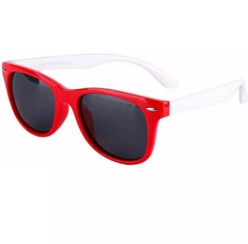 Óculos De Sol Infantil Flexível Lente Polarizada 2-10 Anos - Artigos ... 50d105c5c9