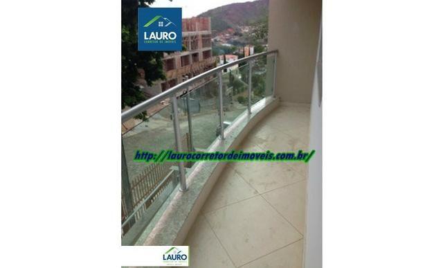 Apto duplex com 4 qtos no Fátima - Foto 5