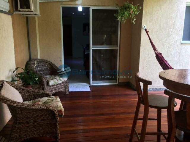 Apartamento à venda com 3 dormitórios em Morumbi, Paulínia cod:AP02060 - Foto 5