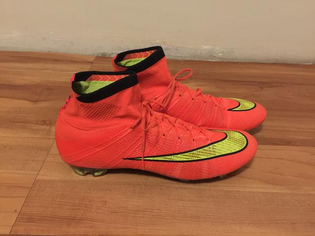 650a351291 Chuteira Nike Mercurial Superfly FG - Esportes e ginástica - Anil ...