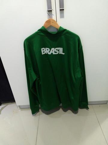 Casaco NIKE Brasil Paralimpiadas - Roupas e calçados - Maracanã b207f7f82ecec