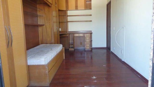 Engenho de Dentro - Rua Catulo Cearense - 3 Quartos com Dependência Andar Alto - 2 Vagas - Foto 5