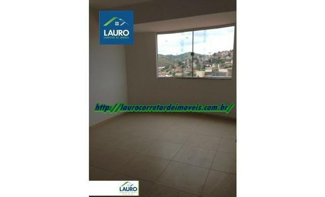 Apto duplex com 4 qtos no Fátima - Foto 6