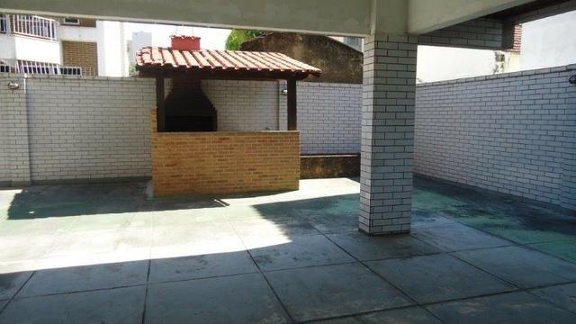 Engenho de Dentro - Rua Catulo Cearense - 3 Quartos com Dependência Andar Alto - 2 Vagas - Foto 13