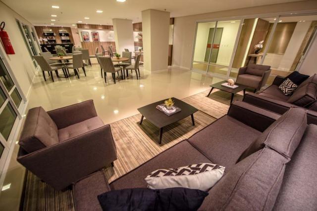 Apartamento à venda, 3 quartos, 2 vagas, eng. luciano cavalcante - fortaleza/ce - Foto 8