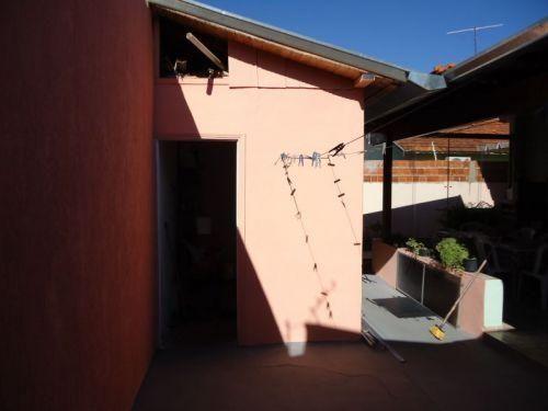 Casa à venda com 3 dormitórios em Jd. terra branca, Bauru cod:600 - Foto 12