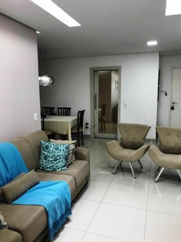 Apartamento à venda, 4 quartos, 2 vagas, meireles - fortaleza/ce - Foto 10