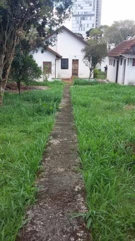 Terreno residencial à venda, são francisco, curitiba. - Foto 6