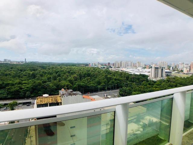 AP0653 - Apartamento no Condomínio Absoluto em andar alto - Foto 8