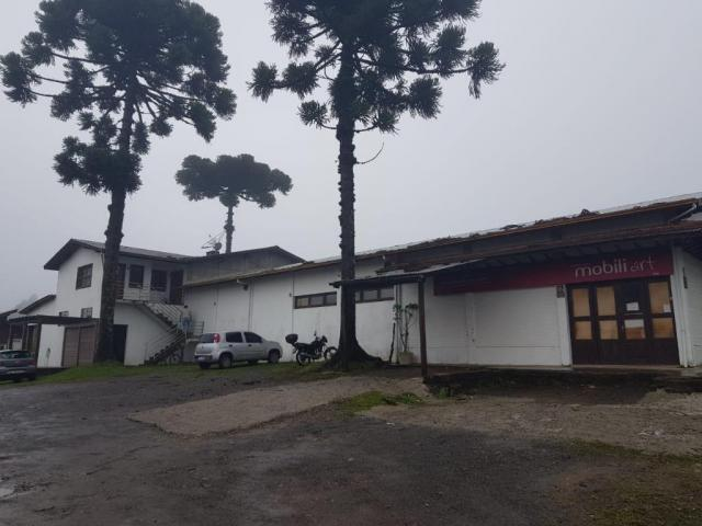 Pavilhão à venda, 627 m² por r$ 1.915.000,00 - são lucas - canela/rs - Foto 16