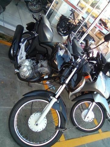 Torra Torra Turbo Moto* Honda CG 160 Start # Revisada + Garantia!