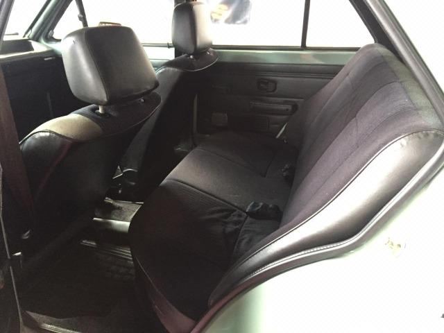 Vw - Volkswagen Voyage S 1983 4 portas Turbo Legalizado, raridade !!! - Foto 9