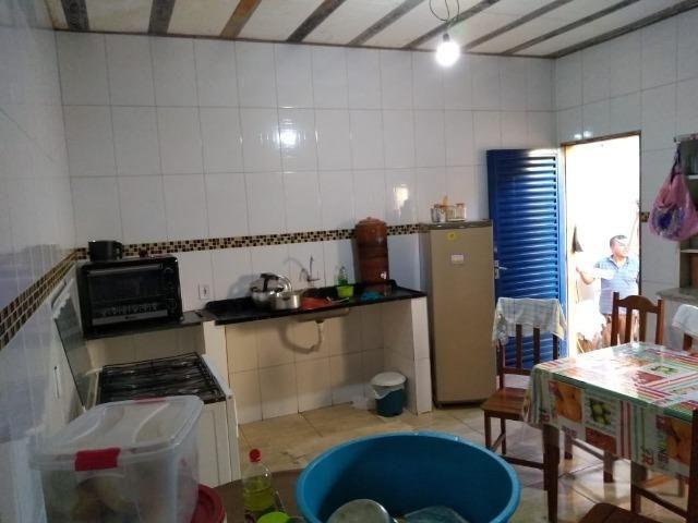 Urgente vendo casa no arapoangas com Laje e estrutura para 2 Pavimentos - Foto 13
