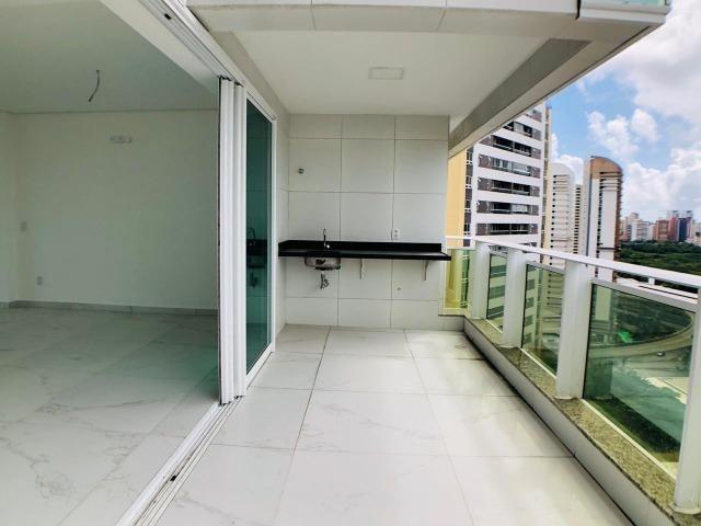 AP0653 - Apartamento no Condomínio Absoluto em andar alto - Foto 9