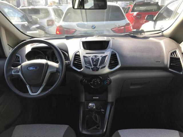 Ford EcoSport S 1.6 COMP MEC  - Foto 4