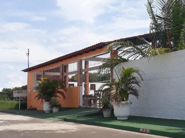 Nova Manaus na Manoel Urbano construa sua casa sem burocracia com uma pequena entrada - Foto 8
