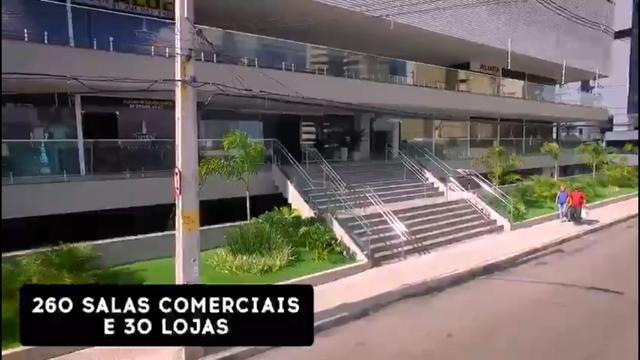 Alugo Sub-loja em Empresarial em Caruaru