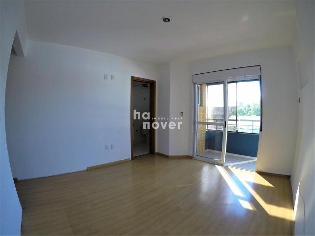 Apartamento 3 Dormitórios (1 Suíte), Sacada, Garagem, Elevador - Foto 12