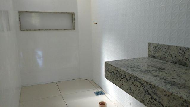 Apartamento em Ipatinga, 3 qts/suite, 2 vgs, 100 m², elev. Aquec. Solar. Valor 395 mil - Foto 11