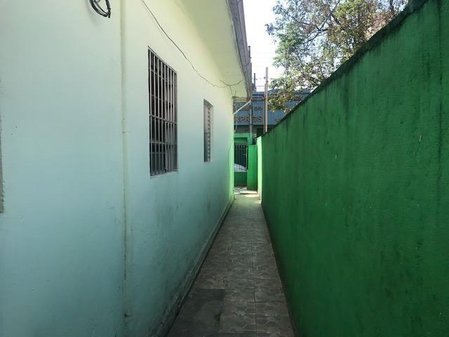 Casa para alugar por r$ 1.800,00/mês - casa branca - santo andré/sp - Foto 12