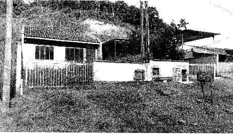 Casa com 2 dormitórios à venda, 46 m² por r$ 62.070,42 - centro - guaramirim/sc
